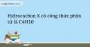 Bài 42.4 Trang 52 SBT Hóa học 9
