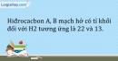 Bài 42.6 Trang 52 SBT Hóa học 9