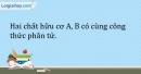 Bài 44.7 Trang 54 SBT Hóa học 9