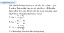 Bài 3.2 trang 8 SBT Vật lí 8