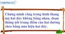 Bài 42 trang 84 SBT toán 8 tập 1