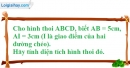 Bài 44 trang 163 SBT toán 8 tập 1