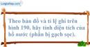 Bài 48 trang 164 SBT toán 8 tập 1