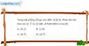 Bài 1.49 trang 39 SBT hình học 11