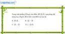 Bài 1.55 trang 39 SBT hình học 11