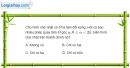 Bài 1.67 trang 41 SBT hình học 11