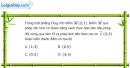 Bài 1.69 trang 41 SBT hình học 11