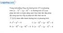 Bài 1.70 trang 41 SBT hình học 11