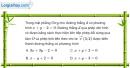 Bài 1.71 trang 41 SBT hình học 11