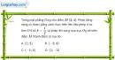 Bài 1.78 trang 42 SBT hình học 11