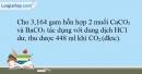 Bài 18.14 trang 42 SBT Hóa học 10