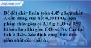 Bài 21.6* trang 30 SBT hóa học 11