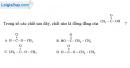 Bài 24.4, 24.5 trang 35 SBT hóa học 11