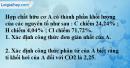 Bài 24.7 trang 36 SBT hóa học 11
