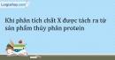 Bài 53.4 Trang 61 SBT Hóa học 9
