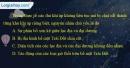 Câu 3 trang 34 SBT địa 10