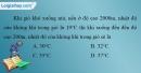 Câu 7 trang 35 SBT địa 10
