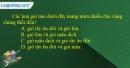 Câu 4 trang 38 SBT địa 10