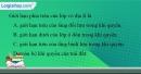 Câu 2 trang 54 SBT địa 10