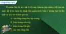 Câu 7 trang 24 SBT địa 10