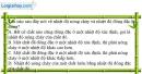 Bài 24-25.12 trang 75 SBT Vật lí 6