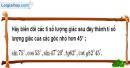 Bài 28 trang 107 SBT toán 9 tập 1