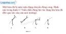 Bài 4.12 trang 15 SBT Vật lí 8