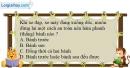 Bài 5.11 trang 17 SBT Vật lí 8