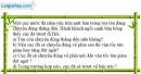 Bài 5.15 trang 18 SBT Vật lí 8