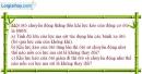 Bài 6.4 trang 20 SBT Vật lí 8
