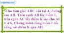 Bài 64 trang 87 SBT toán 8 tập 1