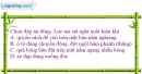 Bài 6.6 trang 21 SBT Vật lí 8