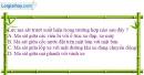 Bài 6.8 trang 21 SBT Vật lí 8