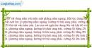 Bài 6.9 trang 21 SBT Vật lí 8