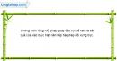 Bài 1.21 trang 28 SBT hình học 11