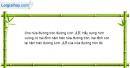 Bài 1.25 trang 33 SBT hình học 11