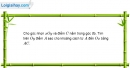 Bài 1.26 trang 33 SBT hình học 11