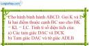 Bài 55 trang 166 SBT toán 8 tập 1