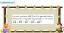 Bài 1.31 trang 32 SBT hình học 10