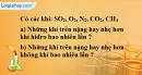 Bài 31.7 trang 44 SBT hóa học 8