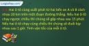 Bài 6.6 trang 19 SBT Vật lí 10