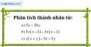 Bài 22 trang 8 SBT toán 8 tập 1