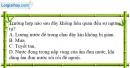 Bài 26-27.12 trang 78 SBT Vật Lí 6