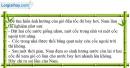 Bài 26-27.16 trang 78 SBT Vật Lí 6