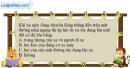 Bài 7.10 trang 24 SBT Vật lí 8