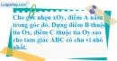 Bài 72 trang 88 SBT toán 8 tập 1