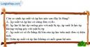 Bài 7.7 trang 24 SBT Vật lí 8