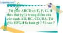 Bài 77 trang 89 SBT toán 8 tập 1