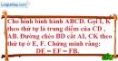 Bài 78 trang 89 SBT toán 8 tập 1