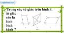 Bài 80 trang 89 SBT toán 8 tập 1